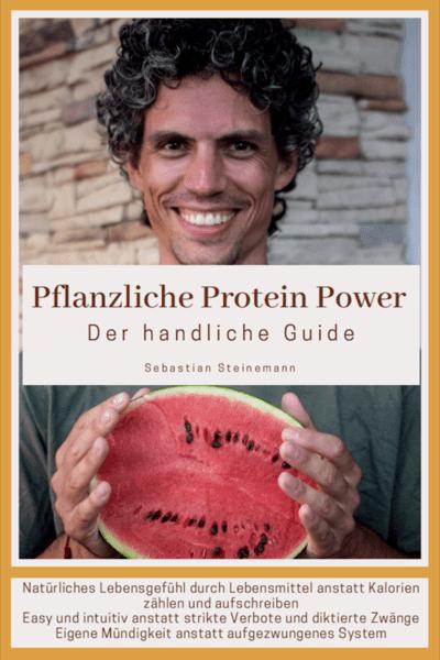 vegan protein kurs