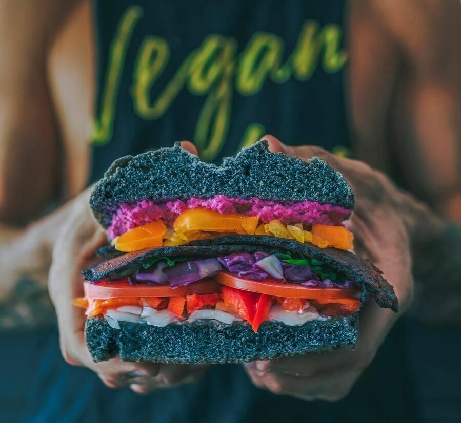 vegan ist ungesund vitamine