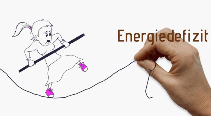 energiedefizit vegan schnell abnehmen