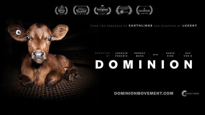Dominion dokumentarfilm