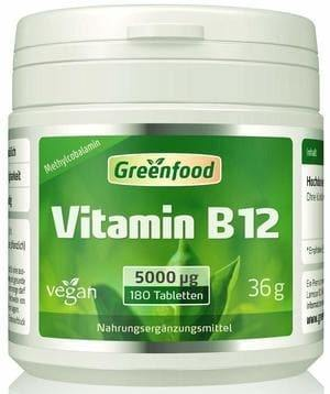 wie wird man vegan B12