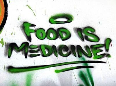 Nahrung ist Medizin