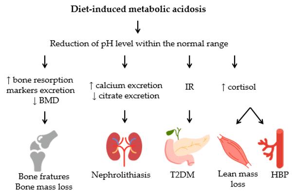 Metabolische Azidose