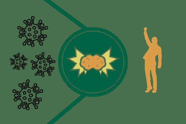 Corona Immunsystem Booster