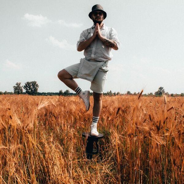 Das Yoga der Ernährung